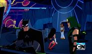 Justice League Action Women (1248)