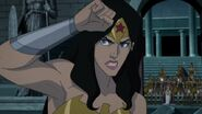 Wonder Woman Bloodlines 3289