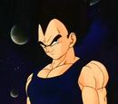 Prince Vegeta(Universe 7)