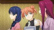 Food Wars! Shokugeki no Soma Episode 16 1050