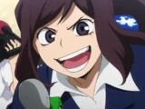 Female Reporter (My Hero Academia)