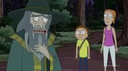 Claw and Hoarder Special Ricktims 0473