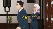 Fire Force Episode 10 0053