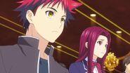 Food Wars! Shokugeki no Soma Episode 13 0283