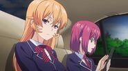 Food Wars! Shokugeki no Soma Episode 16 0945