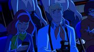 Scooby Doo Wrestlemania Myster Screenshot 0633