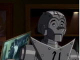 Tin (Justice League: Gods and Monsters)