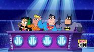 Justice League's Next Top Talent Idol Star (236)