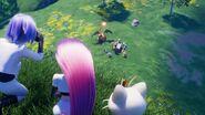 Mewtwo Strikes Back Evolution 0899