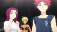 Food Wars! Shokugeki no Soma Episode 23 0940