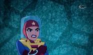 Justice League Action Women (140)
