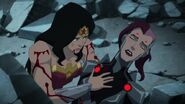 Wonder Woman Bloodlines 3451