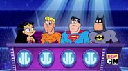 Justice League's Next Top Talent Idol Star (225)
