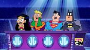 Justice League's Next Top Talent Idol Star (228)