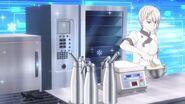 Food Wars! Shokugeki no Soma Episode 20 0909