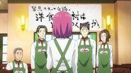Food Wars Shokugeki no Soma Season 2 Episode 11 0804