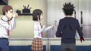 Food Wars Shokugeki no Soma Season 2 Episode 8 0507