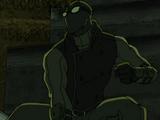 Peter Parker(Slinger)