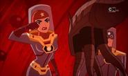 Justice League Action Women (107)