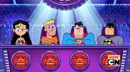 Justice League's Next Top Talent Idol Star (11)