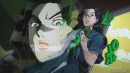 Watch JoJo e9 dub 0308