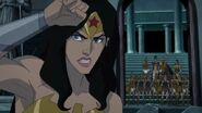 Wonder Woman Bloodlines 3281