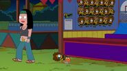 American Dad! Season 16 Episode 7 – Shark 0914