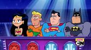Justice League's Next Top Talent Idol Star (198)