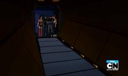Justice League Action Women (1462)