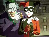 Harley Quinn (Harley Quinn TV Show)