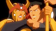 Young Justice Season 3 Episode 14 0955