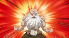 Dr. Stone Episode 11 0717