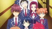Food Wars! Shokugeki no Soma Episode 15 0573