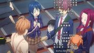 Food Wars Shokugeki no Soma Season 2 Episode 13 1068