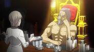 Food Wars Shokugeki no Soma Season 2 Episode 1 0921