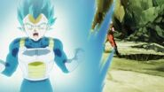 Dragon Ball Super Episode 120 0922