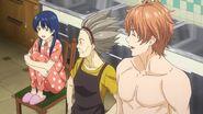 Food Wars! Shokugeki no Soma Episode 16 0237