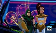 Justice League Action Women (1329)