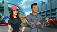 Young Justice Season 3 Episode 16 0111