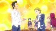 Food Wars! Shokugeki no Soma Episode 15 0776