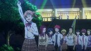 Food Wars Shokugeki no Soma Season 2 Episode 10 0835