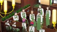 Food Wars Shokugeki no Soma Season 2 Episode 11 0812