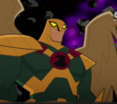 Hawkman(Justice League Action)