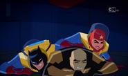 Justice League Action Women (173)