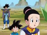 Chi-Chi (Goku Black's timeline)