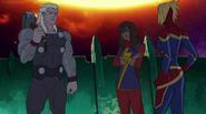 Avengers Assemble (1057)
