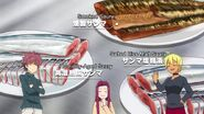 Food Wars Shokugeki no Soma Season 2 Episode 8 0792