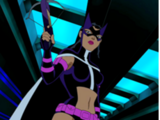 Helena Bertinelli(Huntress)
