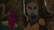 Avengers Assemble (659)