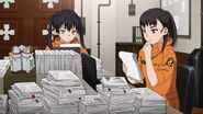 Fire Force Episode 10 0912